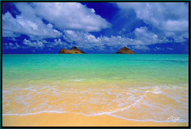 Oahu Photo Gallery